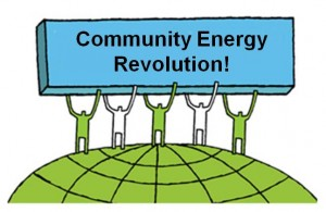 Community Energy Revolution