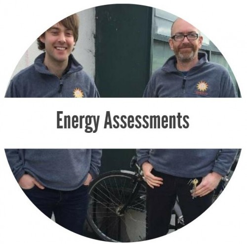 Discover how your home or business can benefit from an energy assessment