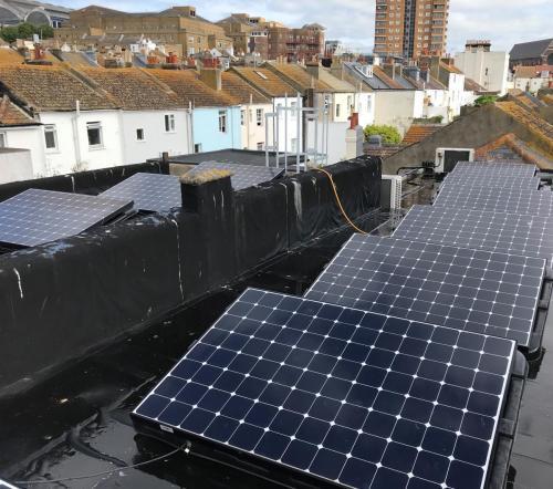 Netfuse - Solar PV