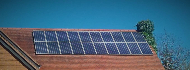 solar panels brighton hove sussex